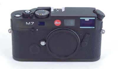 Leica M7 0.72 no. 2784505