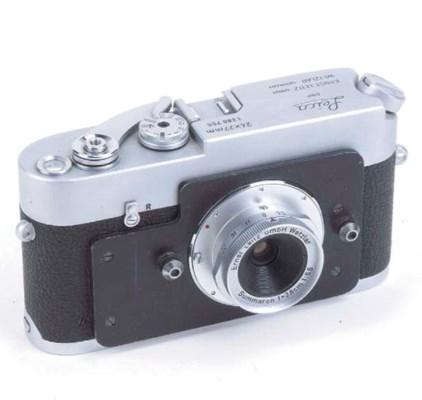 Leica MDa Post no. 1286755