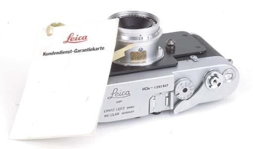 Leica MDa Post no. 1293847