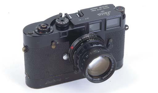 Leica MP no. 85