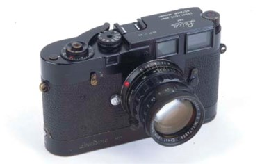 Leica MP no. 85