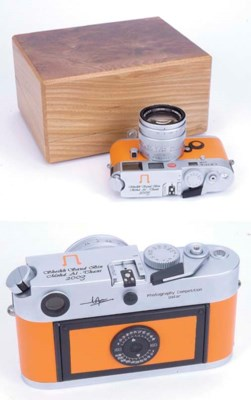 Leica M6 Al-Thani no. 2752403