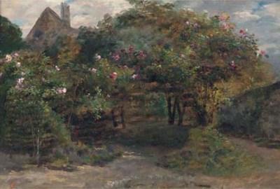 Eugène Petit (French, 1839-188