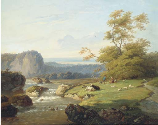 A. Signy (French, circa 1847)