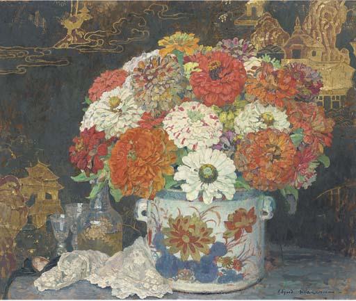 Edgard Maxence (French, 1871-1