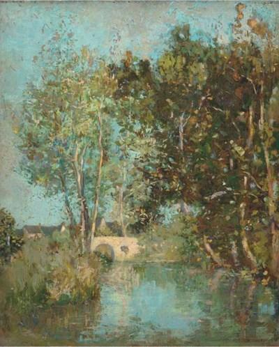 Agnes Middleton Raeburn (Briti