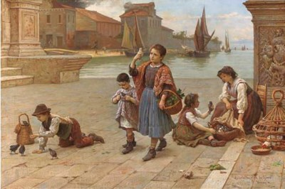 Antonio Paoletti (Italian, 183