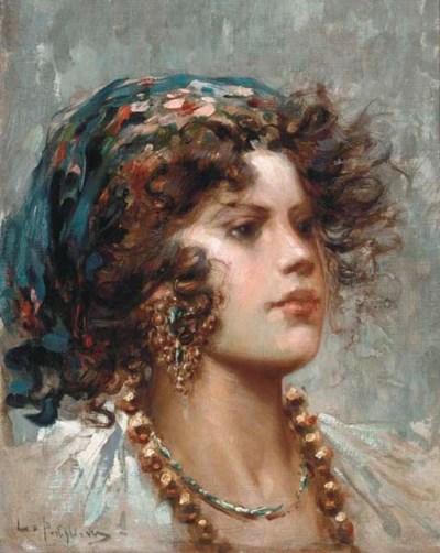 Luca Postiglione (Italian, 187