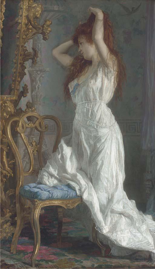 Adriano Bonifazi (Italian, 185