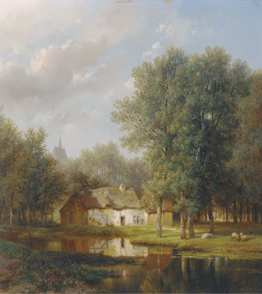 Pieter Lodewijk Kuhnen (Dutch,