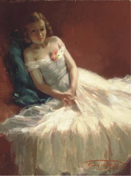 Henri Thomas (Belgian, 1878-19