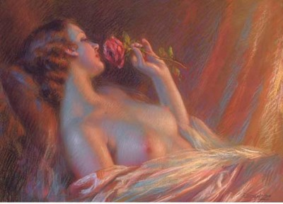 Delphin Enjolras (French, 1857