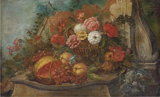 Follower of Pieter Casteels II