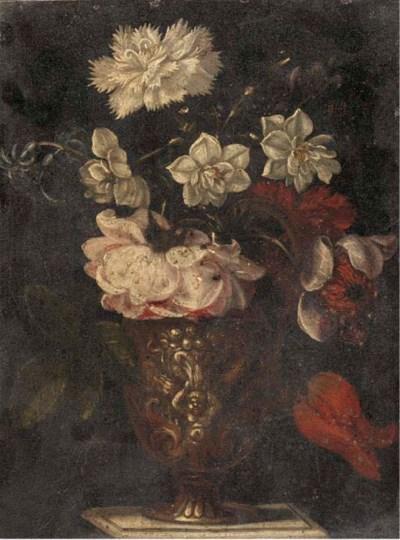 Manner of Balthasar van der As