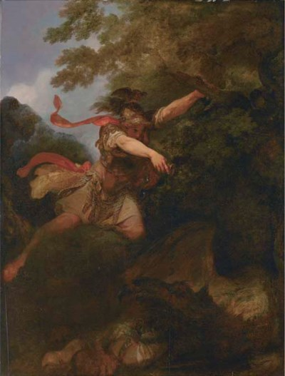 Attributed to Philippe Jacques