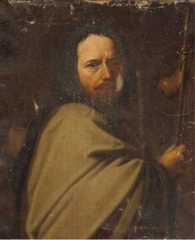 Manner of Valentin de Boulogne