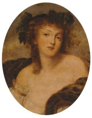 Follower of Jean-Baptiste Greu