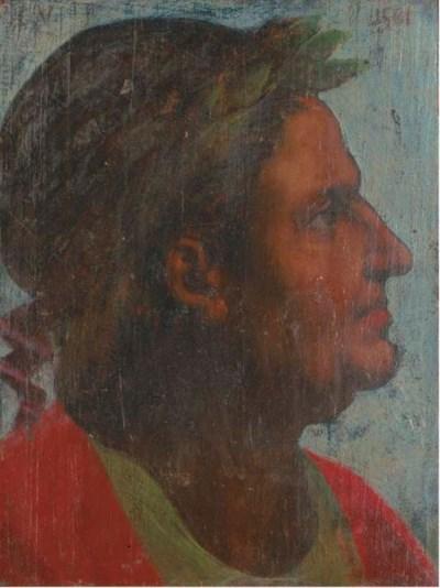 Circle of Giorgio Vasari (Arez