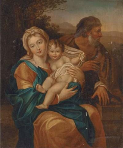 Manner of Domenico Zampieri, i