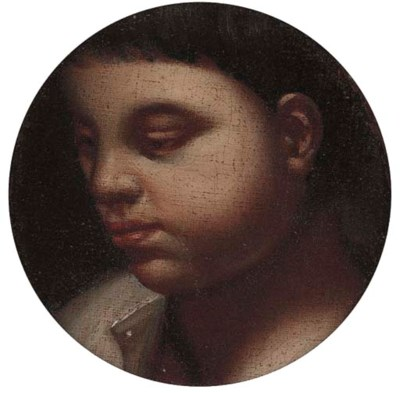 Follower of Francesco da Ponte