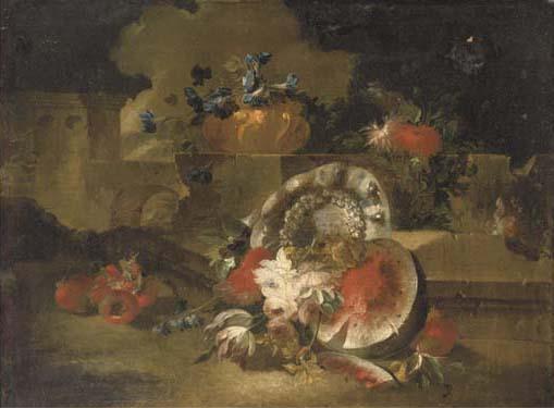 Circle of Francesco Lavagna (a