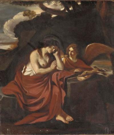Follower of Francesco Giovanni