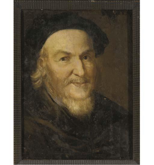 Manner of Giuseppe Nogari
