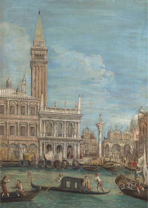 Manner of Giovanni Antonio Can