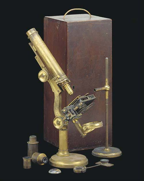 A mid 19th-Century brass compo