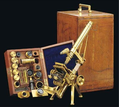 A fine 19th-Century lacquered-