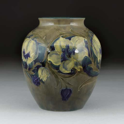 A Tulip Vase