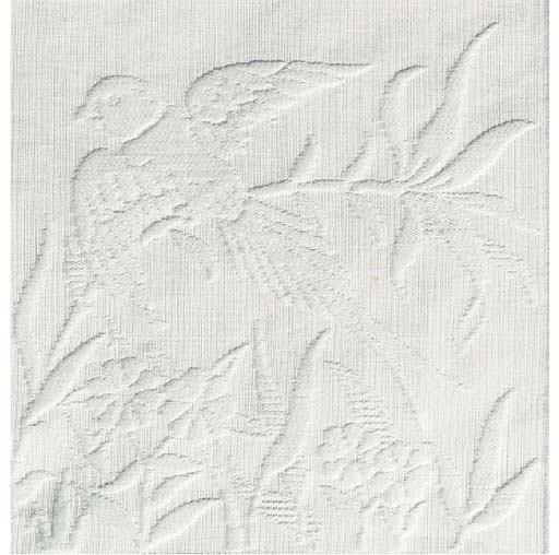 A Cotton Bed Coverlet