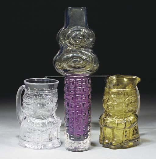 A Willow Cello 9675 Vase