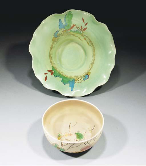 A Chalet Bowl