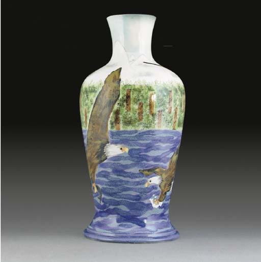 The Catch Vase