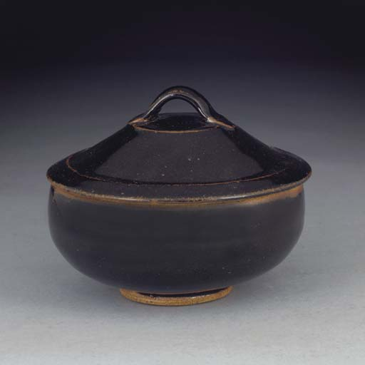A Pot and Cover