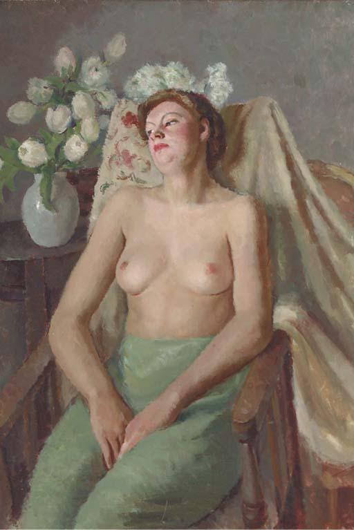 Patricia Preece (1900-1971)