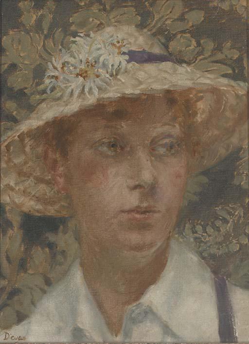 Anthony Devas, A.R.A. (1911-19