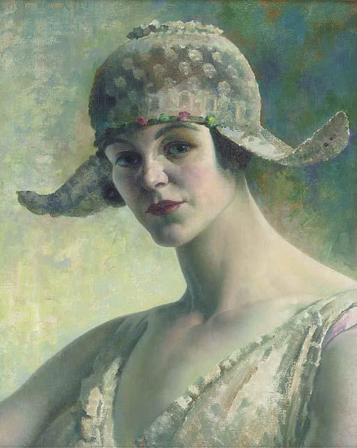 Orlando Greenwood (1892-1989)