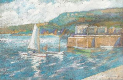 Arthur Hayward (1899-1954)