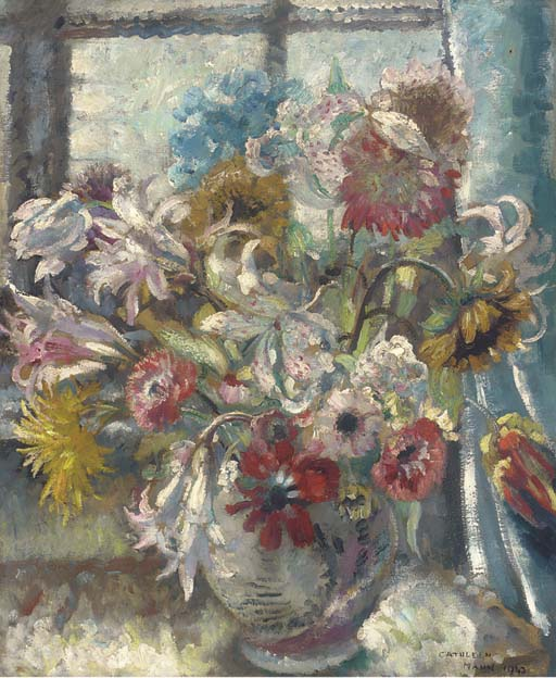 Cathleen Mann (1896-1959)