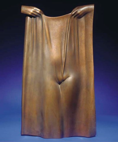 Ralph Brown, R.A. (b.1928)