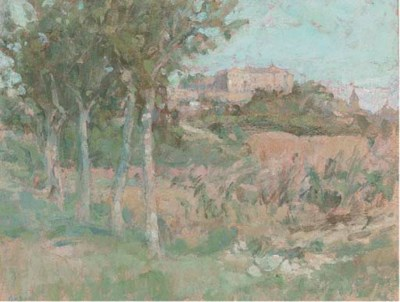 Diana M. Armfield, R.A., R.W.S