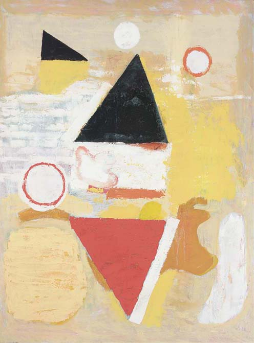 Alistair Grant (1925-1977)