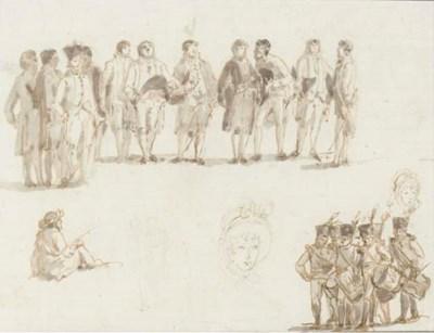 Denis Dighton (1792-1827)
