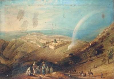 J. Sedgwick (c.1847)