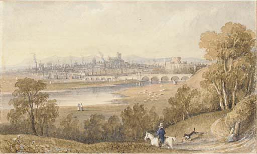William Westall, A.R.A. (1781-