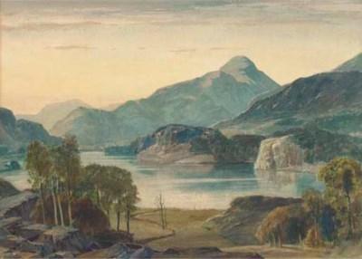 Grainger Smith (b.1892)