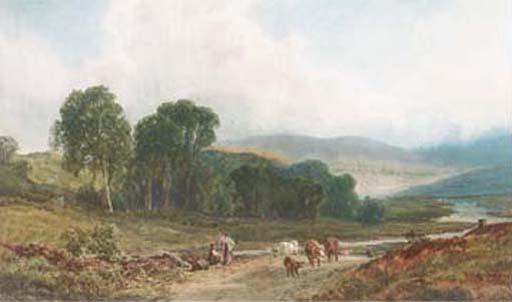 John Faulkner (Irish, 1835-189