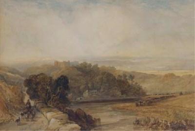 Circle of John Faulkner (1835-